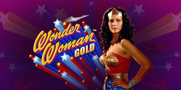Wonder Woman Gold
