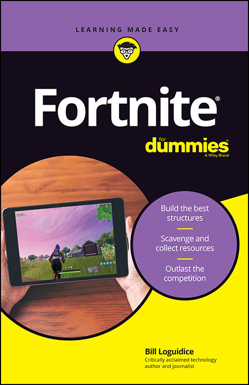 Fortnite For Dummies (2019)