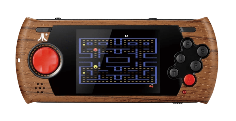 Atari Flashback Portable (2019)