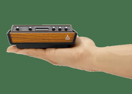 Atari Flashback X