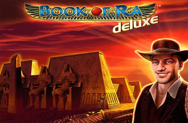 Afbeeldingsresultaat voor book of ra deluxe