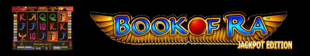 Afbeeldingsresultaat voor book of ra deluxe jackpot