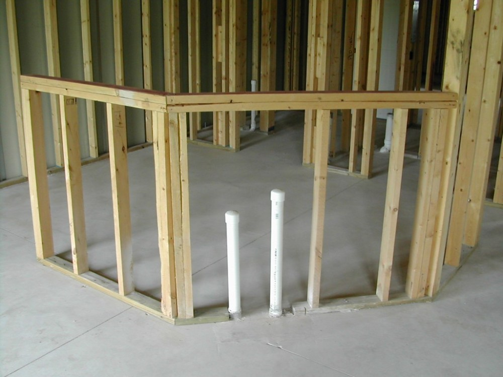 medium resolution of rough in quality checklist for basement finishing