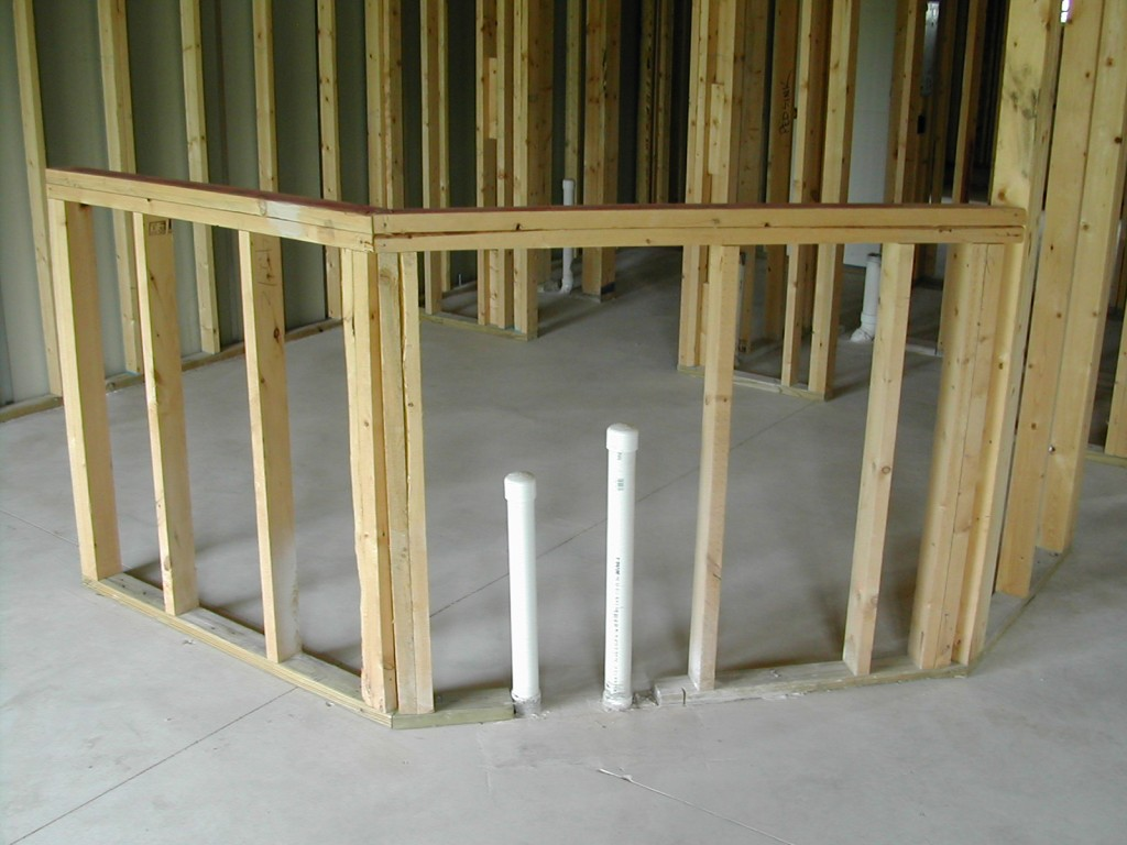 hight resolution of rough in quality checklist for basement finishing