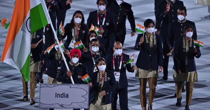 Indians do not really deserve many olympic medals