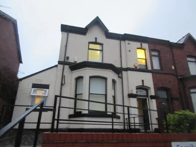 Asbestos surveys Wigan - Family Dentistry, 341 Ormskirk Rd, Wigan
