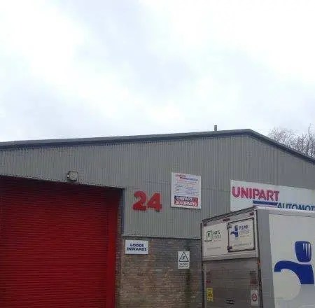 Asbestos surveys Wakefield - Unit 44 Monckton Industrial Estate, Wakefield