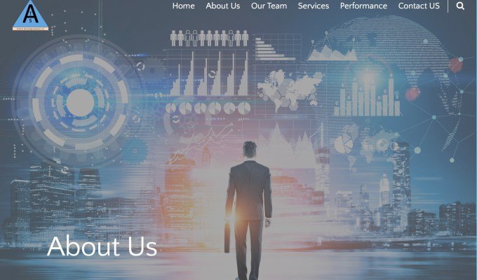 Achieve Technology Solutions New Website and Rebranding
