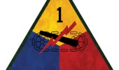 1957: Curtains for the 1st Armored?
