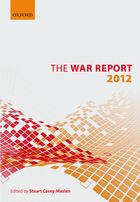 War Report 2012