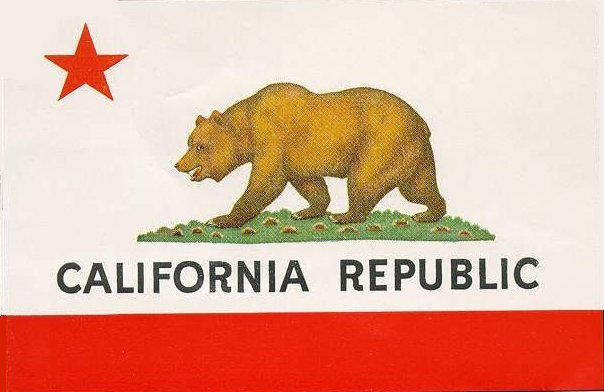 What Was Bear Flag Republic