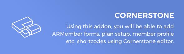 ARMember - WordPress Membership Plugin 16