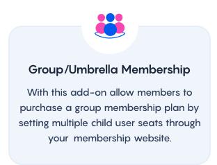 ARMember - WordPress Membership Plugin - 25