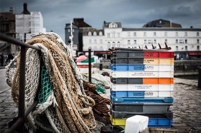 Notre concept-produits locaux sans intermédiaire-direct du bateau