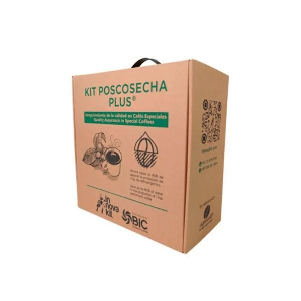Kit Poscosecha Plus
