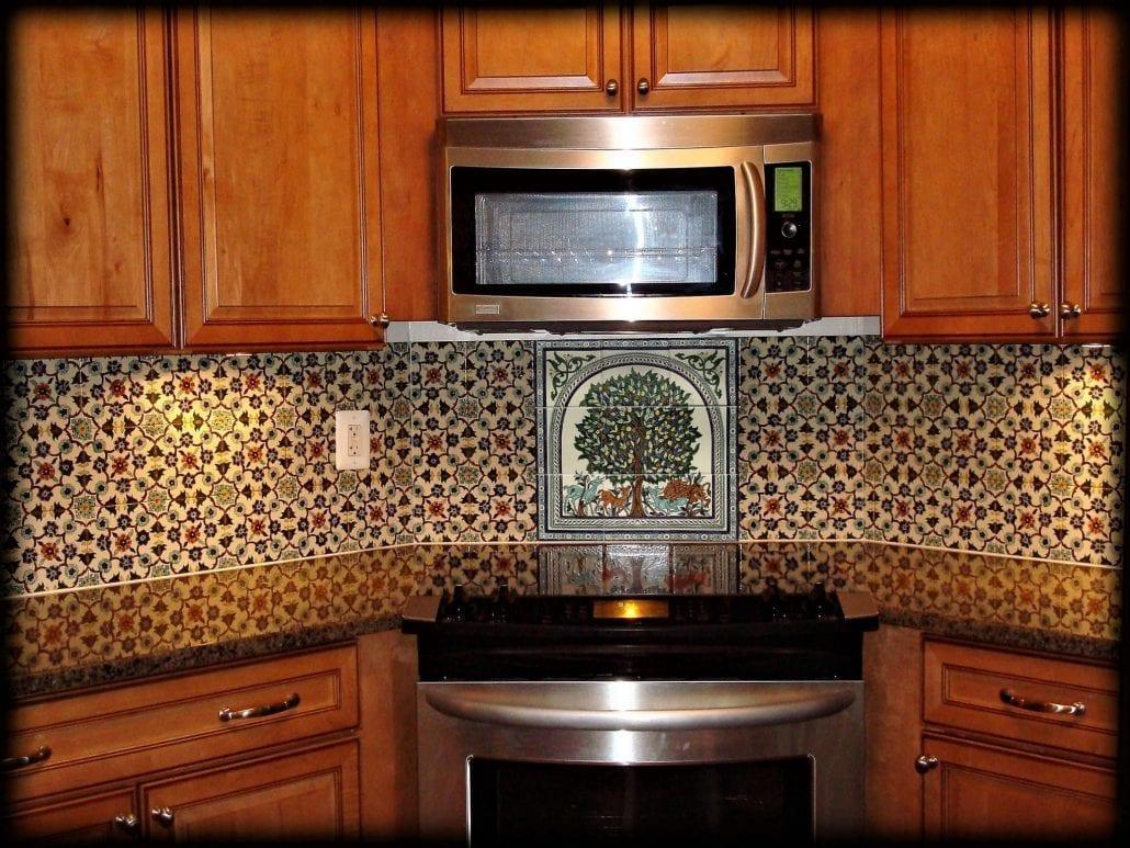 kitchen backsplash design replacing sink sprayer hose tiles tile ideas balian studio