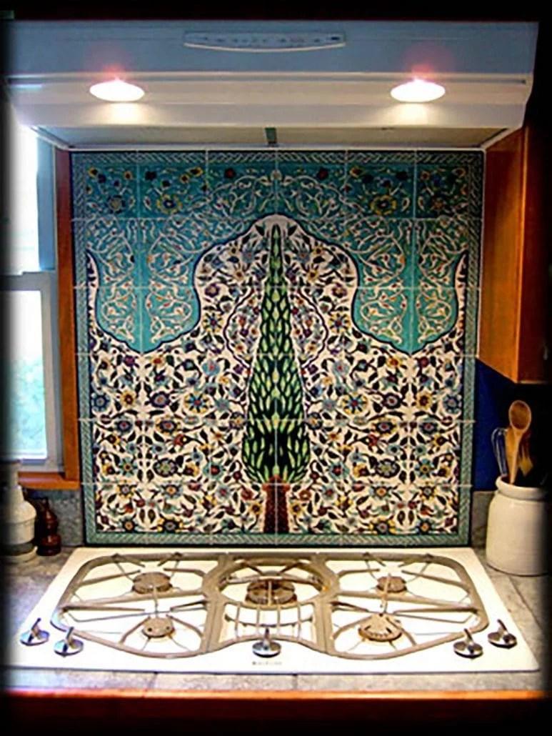 kitchen backsplash design ideas seat cushions ikea tiles & tile ideas- balian ...