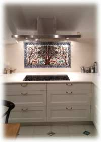 Kitchen Backsplash Tiles & Backsplash Tile Ideas- Balian ...