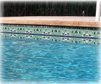 Waterline Pool Tile | Tile Design Ideas
