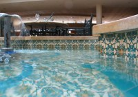Decorative Pool Tile | Tile Design Ideas