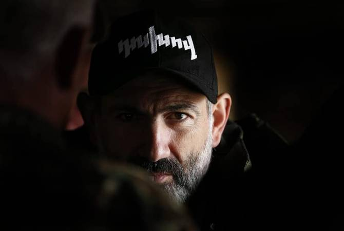 Armenia considers potential martial law and partial mobilization as Azerbaijan attacks Artsakh