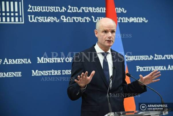 Dutch FM describes Ilham Aliyev's behavior in ''Military Trophies Park'' very unpleasant