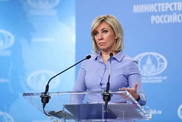 Russia informs Baku about its position on Azerbaijani-Turkish military exercises