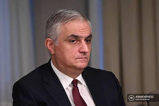 Construction of Kajaran-Sisian road costly in any case – deputy PM Grigoryan
