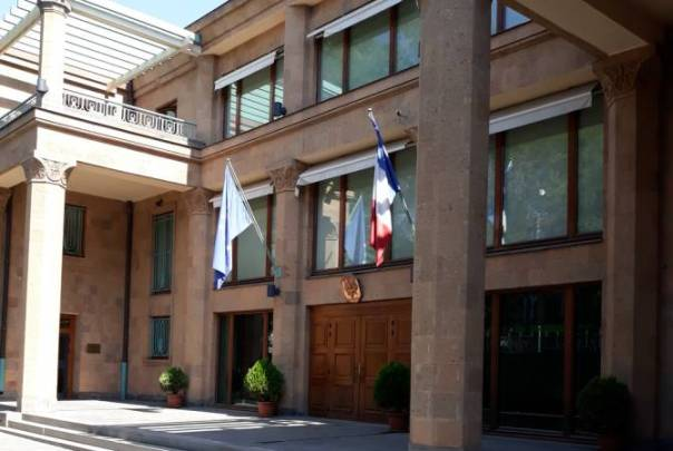 France will spare no effort to contribute to resumption of dialogue within OSCE MG Co- Chairmanship – embassy