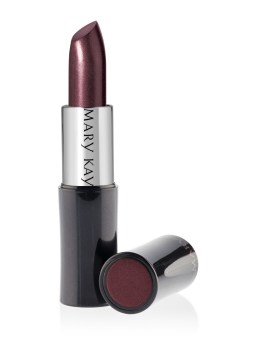 Mary Kay Creme Lipstick in Rich Fig