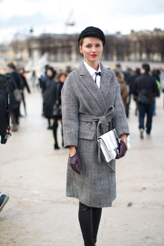 The Best Fall fashion street style, how to dress like a parisian