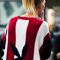 Street style: Lexi Boling