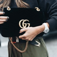 For the Bag snob: Every gorgeous handbag at NYFW