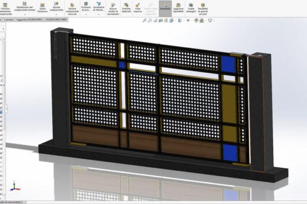 Tecnologia e software CAD/CAM