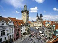 Prague - City of churches