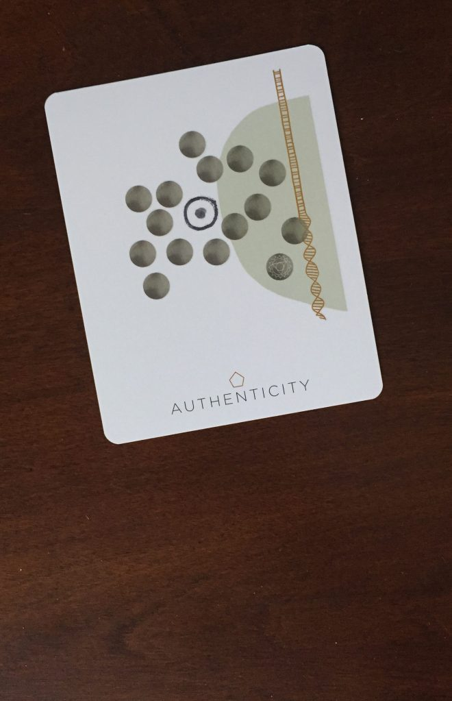 Tune-in Thursdays: Authenticity