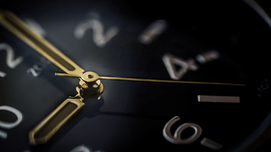 You will NEVER 'have' time, here's why