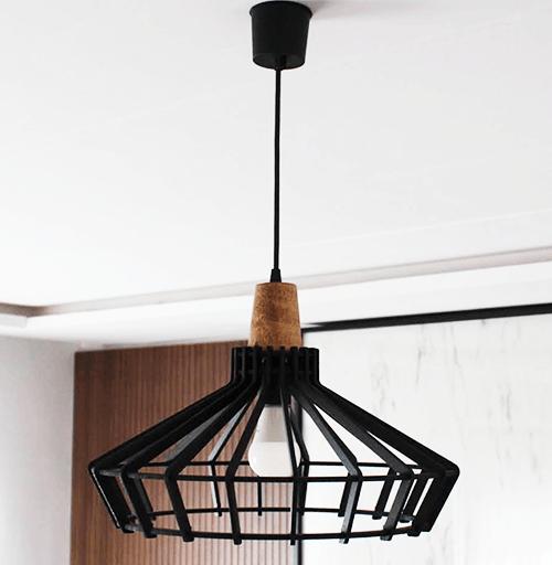 lamph45 noir
