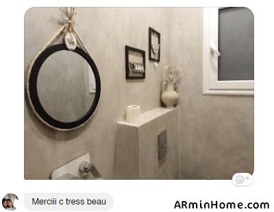 aviss client miroir noir armin home