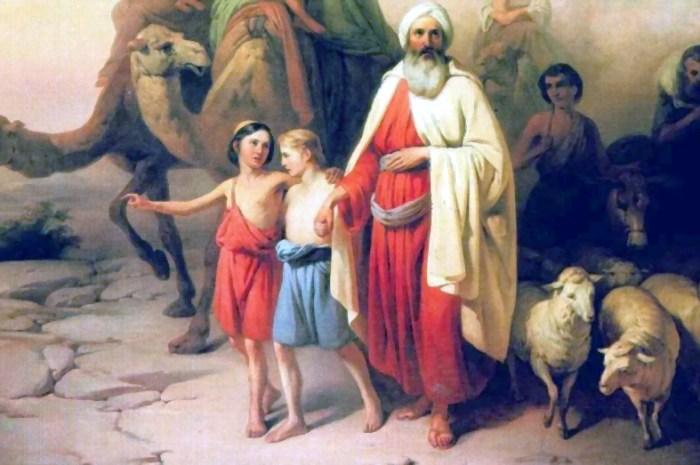 Commentaire de Romains 9