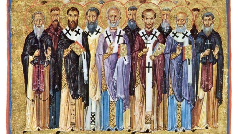 Pères-de l'Eglise