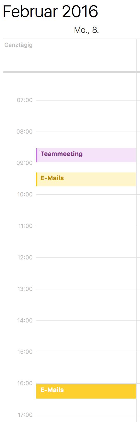 Charmant Beispiel Agenda Kalender Zeitgenössisch - FORTSETZUNG ...