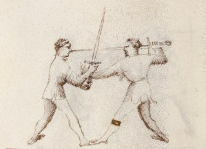 SWORDSMANSHIP IN THE ART OF ARMS: INTRODUCTION