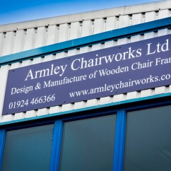Wooden Chair Frames For Upholstery Uk Back Massage Home Armley Chairworks Manufacturing Quality Specialising In Design Manufacture Of