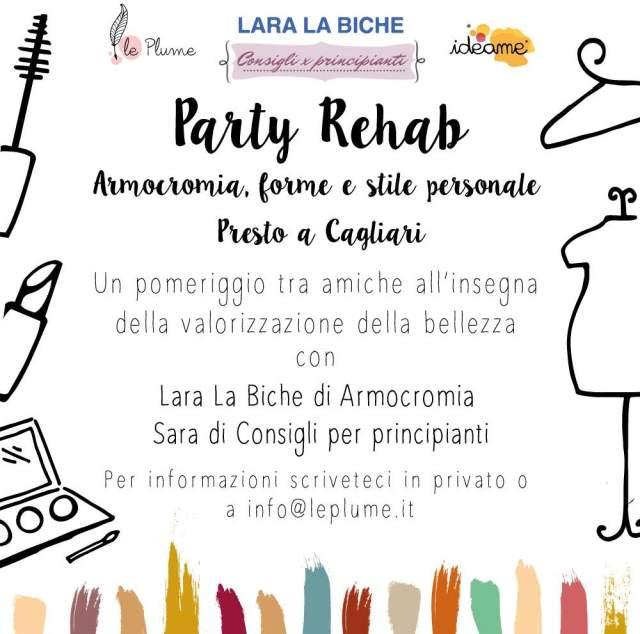Evento a Cagliari