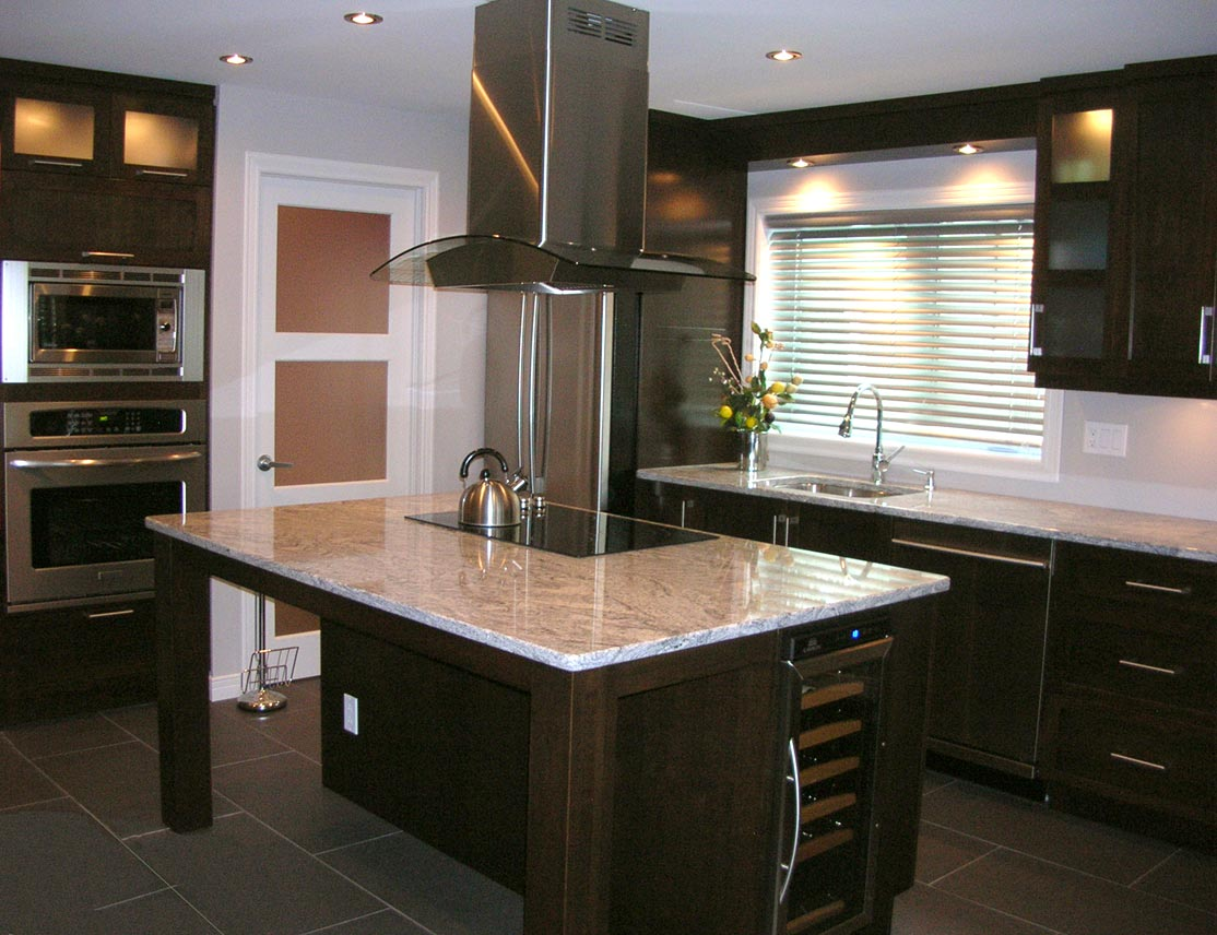 Kitchen Layouts And Design Ideas