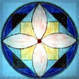 geometric art 3