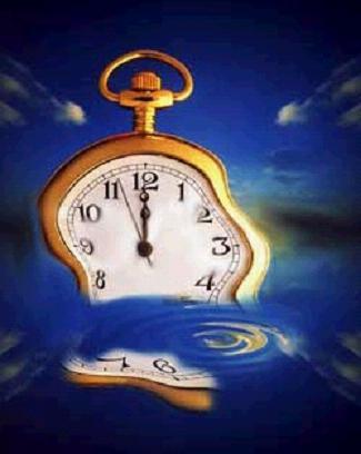 La corsa contro il tempo  ArmoniosaMente