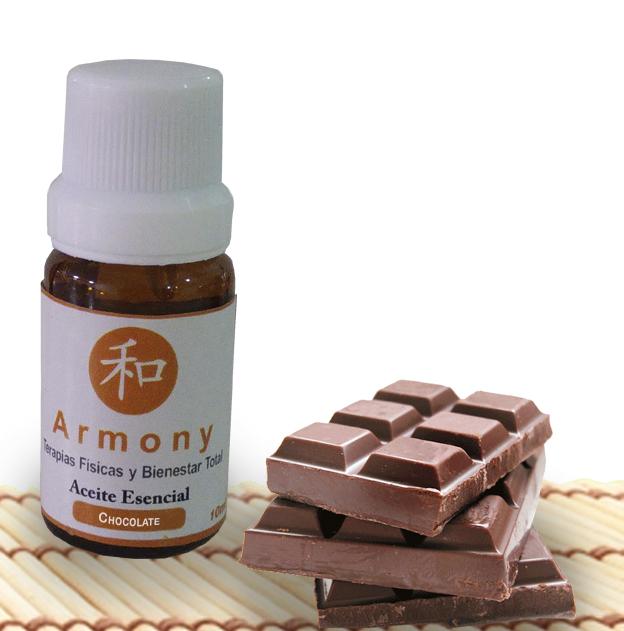 Esencia de Chocolate  Armony Spa