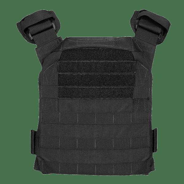 Active Shooter Response Kit - Back